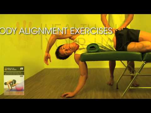 Scoliosis Exercises for Prevention and Correction Trailer | Best Exercises for Scoliosis