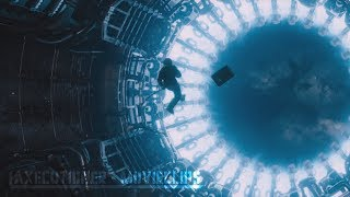Passengers  2016  Starship Avalon Malfunctioning Scenes [Edited]