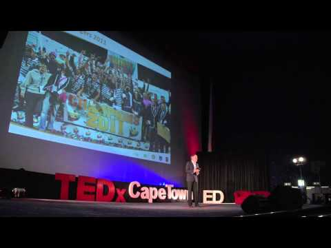 The mindset to succeed: Prof Tim Noakes at TEDxCapeTownED