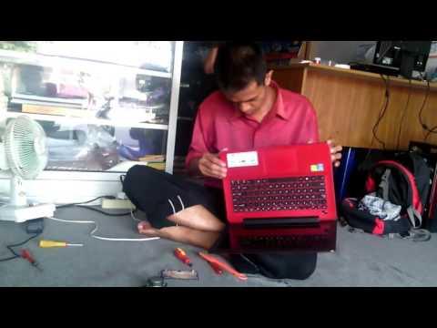 Solusi Keyboard Error Pada Asus A450l 81016 Keyboard Laptop Asus Error