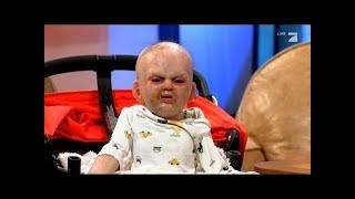 Raab und die Horror-Puppe - TV total