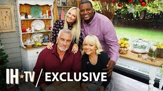 The Great American Baking Show: Holiday Edition - Holiday Traditions with Emma Bunton