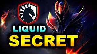 SECRET vs LIQUID - INCREDIBLE GAME - ESL ONE GERMANY 2020 DOTA 2