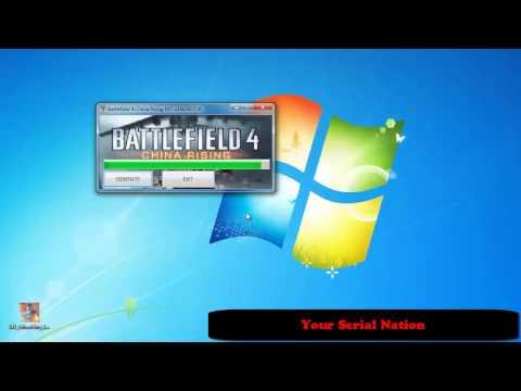Battlefield 4 China Rising download Keygen XBOX360 PS3,PC Working 2014