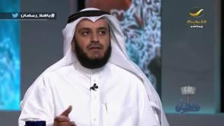 مشاري راشد: إمامة الحرم شرف، لكنني لا أسعى إليها