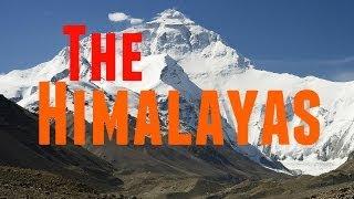 Himalayan Mountains Documentary: History of this Beautiful Mountain Range, Nature Documentary.
