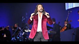 Marco Antonio Solis - Falso Amor. 2016 En Vivo Staples Center.