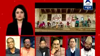 ABP News debatel l Why does right-wing outfits seek ban on Aamir
