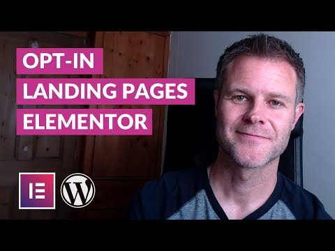 How to Easily Create Landing Pages in WordPress: No Developer or Paid Subscription Service Required