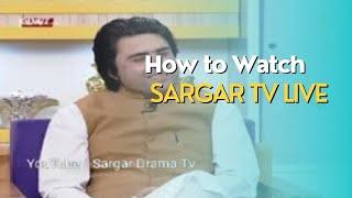 Download Sargar Drama TV Video