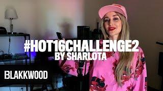Sharlota #hot16challenge2