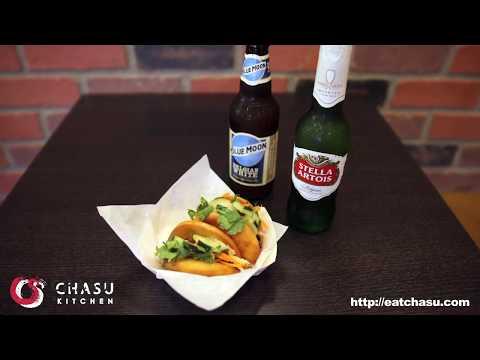 Chasu Bun at Chasu Kitchen