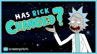 Rick and Morty: Has Rick Changed?