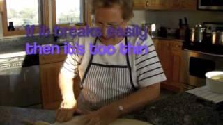 How To Make Babi S Ukranian Pierogies Perogies