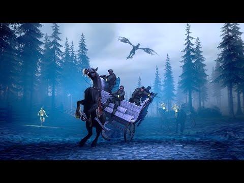CS GO: coop_mission_haunted TEASER