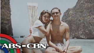 UKG: Nadine Lustre, nag-enjoy sa Thailand kasama si James Reid