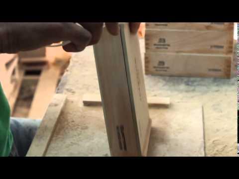 Cigar Box Making