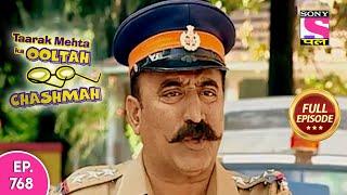Taarak Mehta Ka Ooltah Chashmah | तारक मेहता का उल्टा चश्मा | Episode 768 | 21th October, 2020