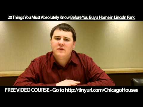 Lincoln Park Real Estate - Do I need to know how much comparable homes sold for?