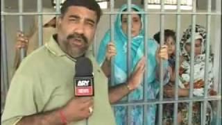 Central jail Women Package Farhan Affandi Hyd.flv