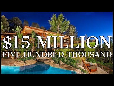 Justin Brennan & Madison Hildebrand - La Jolla Estate (Part 1)