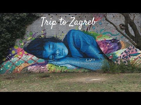 Trip to Zagreb | Vlog