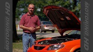 Throwback Thursday: 2003 Mazdaspeed