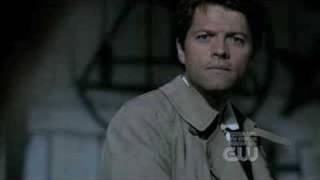 Supernatural: Dean Meets Castiel