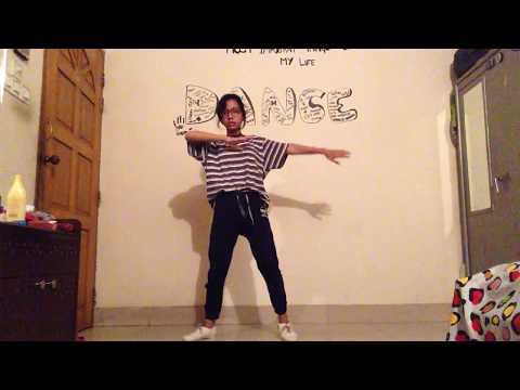 Let Go- BTS- Freestyle Dance (by Srutee)