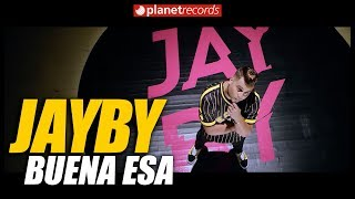 JAYBY - Buena Esa (Video Oficial HD by Freddy Loons) Cubaton Reggaeton 2018