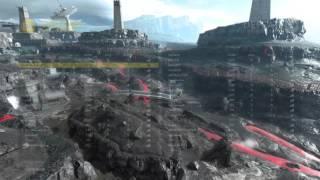 STAR WARS Battlefront REALLY EPIC DARTH VADER GAMEPLAY!