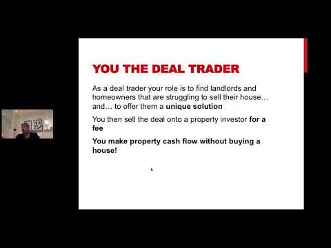 No deposit – No experience – No problem! Deal Trading Is The Answer