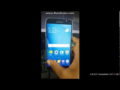 Samsung J5(SM-J510F)J7-6  Country Unlock With out MSL code