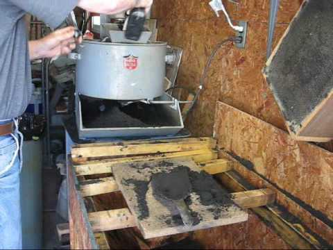 FOUNDRY CASTING Making a Sand Mold part 1 TUBALCAIN