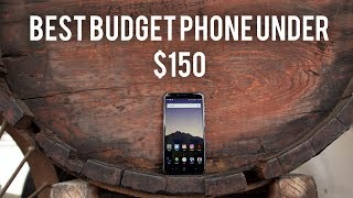 Best Budget Phone Under $150 You Don