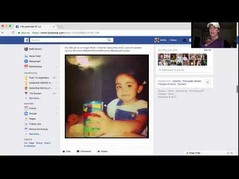 How to create and utilize Facebook Lists