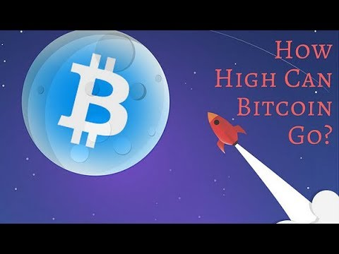 Bitcoin hits $7500!! How high will it go