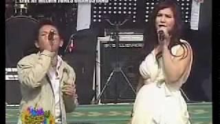 "Jovit & Vina Duet ""Paano"" ASAP XV Baguio 11/28/10"