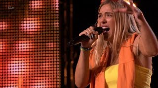 The X Factor UK 2018 Kezia Povey Auditions Full Clip S15E01