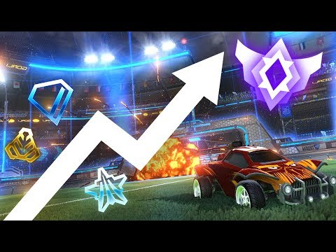 The 5 best ways to get out of a slump in Rocket League