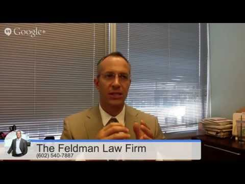 Arizona White Collar Crime Questions Answered by Criminal Lawyer Adam Feldman