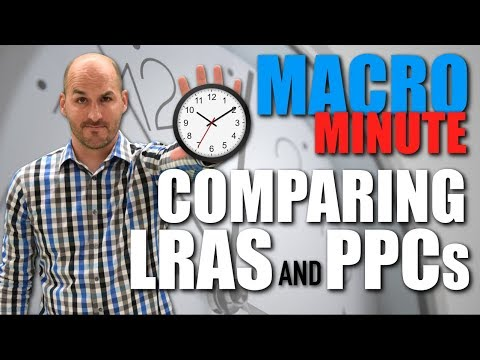 Macro Minute -- Comparing LRAS and PPCs