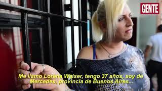 La vida de cuatro chicas trans en prisión