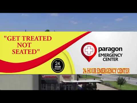Paragon Emergency Center - Open 24 Hours