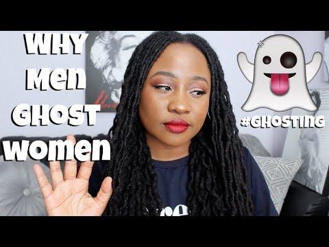 Why Men Ghost Women (+SL Update)