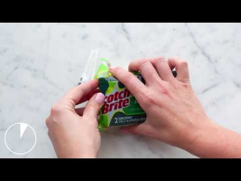 Cleaning Marble & Marble Maintenance Tips | Scotch-Brite™ Brand