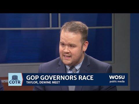 Ohio GOP Governor Candidates Meet