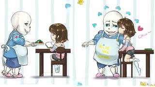 【 Undertale Animation Dubs #52 】Epic Undertale Comic dub Compilation