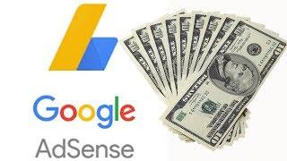 Письмо с Pin-кодом от Google Adsense / Как вывести деньги с Google Adsense