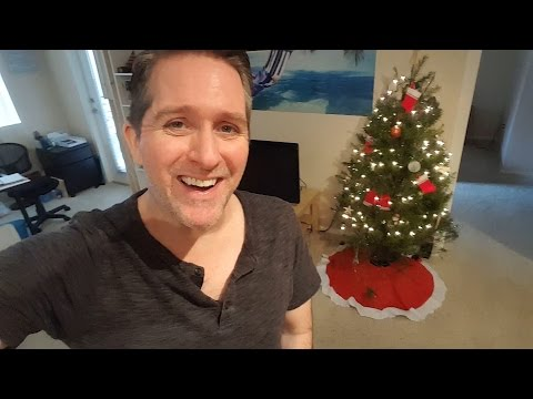 Christmas Eve EVE Shopping for Christmas Presents! (procrastination edition)